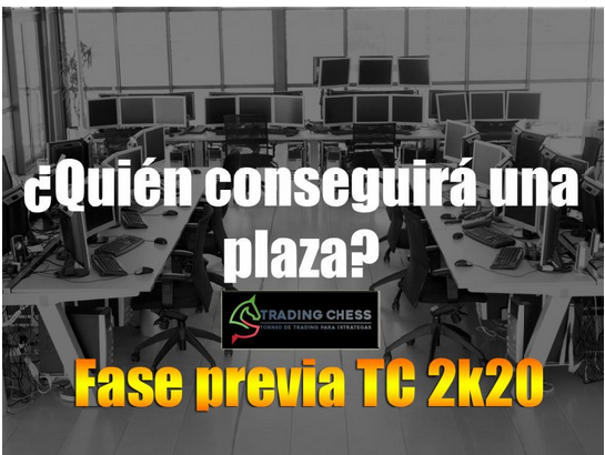 torneo trading chess